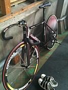 自転車 in 九州