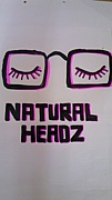 NATURAL HEADZ