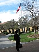 Moving Around Silicon Valley