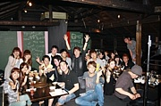 日韓交流会 Marshmellow