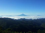 まったり温泉と登山@神奈川