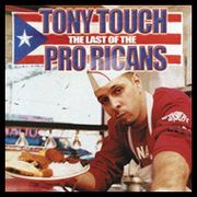 Tony Touch/トニー・タッチ