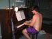 昔、ピアノを習ってた人