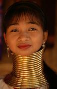 タイの少数民族