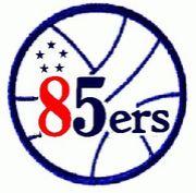85ers