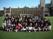東大Speranza.F.C 06年度入学組