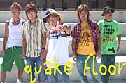 quake floor
