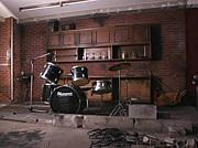 撮影スタジオ 押上廃屋