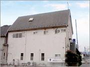 調布南キリスト教会