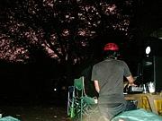 富士森公園フリーパーティー