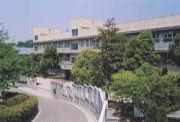 茨木市立西小学校
