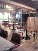 Cafe  Factoria