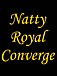 Natty Royal Converge