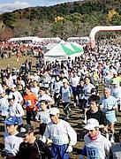 奈良マラソン・大仏マラソン