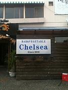 ==Chelsea==『チェルシー』