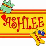 A S H L E E