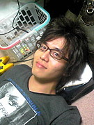 いじるなら、向田拓人が好き。