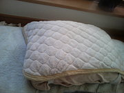 「ペショ」な枕が好き