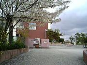 平城東中学校