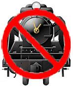 アンチSL(蒸気機関車)
