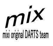 mix [mixiダーツチーム]