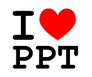 PowerPoint Love!!