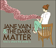 Jane Vain & the Dark Matter