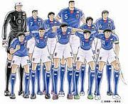 フットサルチーム「YASU」