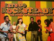 ♪♪Let's  do rocksteady♪♪