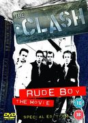 THE CLASH in RUDEBOY