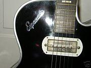 Gibson P13 Club