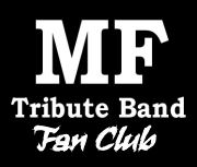 MF Tribute Band ファンクラブ