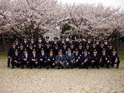 長崎県消防職員第52期初任科