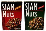 SIAM Nuts