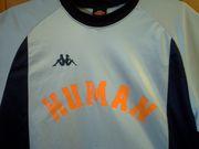 HUMAN・FC 復活!!
