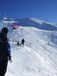 やってみよう、競技スキー