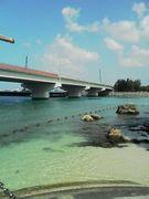 明日、沖縄に行きます!!