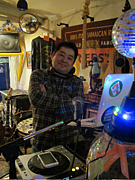 DJ GUCCIの☆GOLDEN Party♪☆