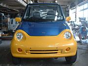 電気自動車でガソリンとサヨナラ