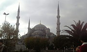 2008 ときめくトルコ9日間