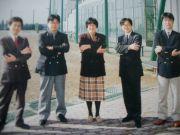 多摩大聖ヶ丘(中1998/高2001卒)