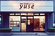 橋本ヘアースタジオ yuse