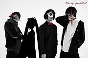Merry quartet
