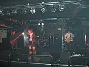 倉敷のロックバンドSHG