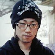 yukihiroさんの髭