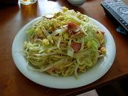 パッタイもどき好き!タイ料理