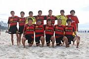 ★Avante Osaka★ビーチサッカー