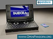 Pandora (ゲーム機)