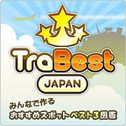 TraBest JAPAN サポート