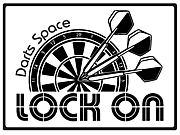 Darts Space LOCK ON